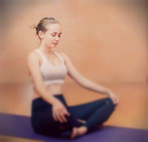 yoga, richtig atmen